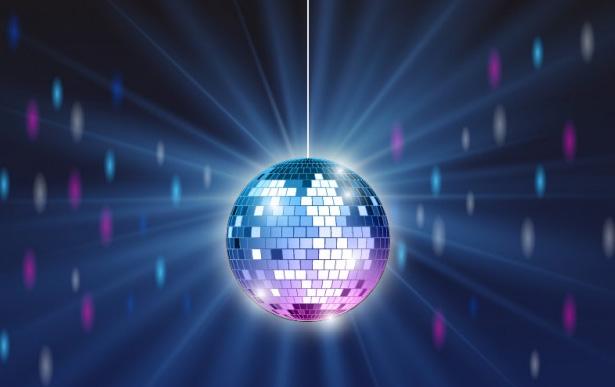 Disco večer v Portalu